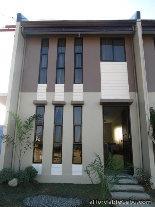 2nd picture of Townhouse near Airport: As low as 5,750/month call 09231256220 For Sale in Cebu, Philippines