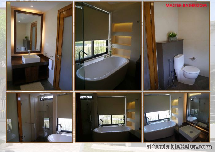 5th picture of SEMI-FURNISHED MODERN DESIGN HOUSE AND LOT FOR SALE For Sale in Cebu, Philippines