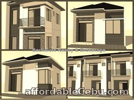 3rd picture of Cubacub Mandaue City Townhouses 700k-1.9M only For Sale in Cebu, Philippines