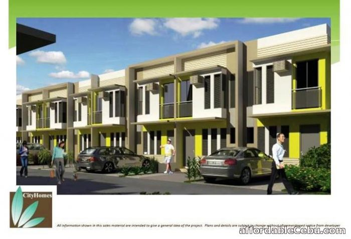 2nd picture of 1.8M-2.3M House and Lot @ Mactan Citihomes For Sale in Cebu, Philippines