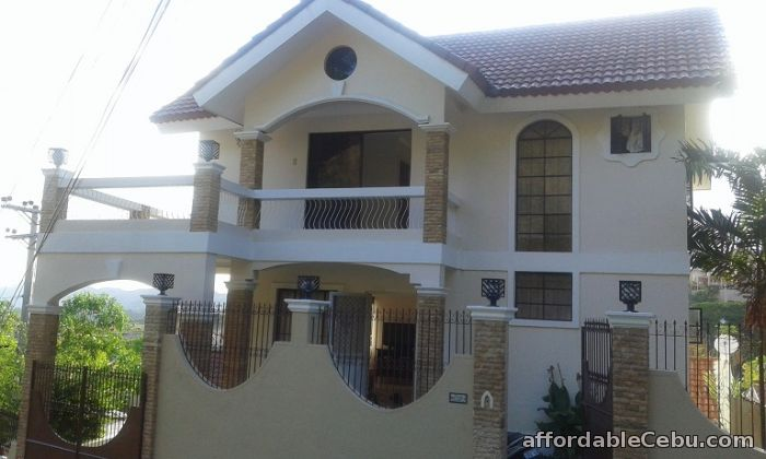 1st picture of Talisay house and lot at Azienda Venezia Single detached 4-bedrooms for sale For Sale in Cebu, Philippines