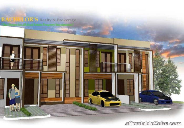 5th picture of Capitol House and Lot Res. near Mc Donald Escario For Sale in Cebu, Philippines