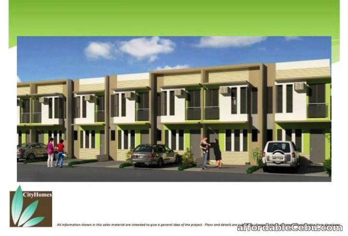 4th picture of 1.8M-2.3M House and Lot @ Mactan Citihomes For Sale in Cebu, Philippines