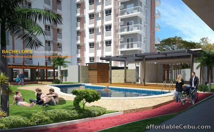 1st picture of Lahug Garden Resort Condo Res. as low as 4,548.40/month (Mivesa) For Sale in Cebu, Philippines