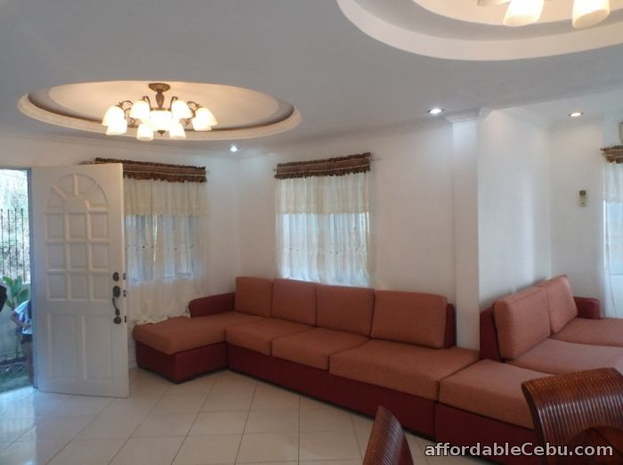 2nd picture of Talisay house and lot at Azienda Venezia Single detached 4-bedrooms for sale For Sale in Cebu, Philippines