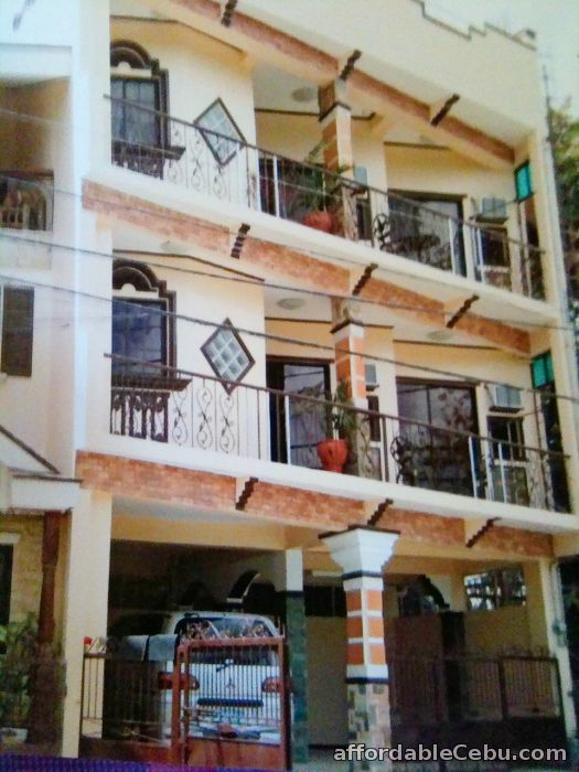 3rd picture of Apartment for Rent at Beverly Hills For Rent in Cebu, Philippines