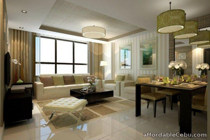 4th picture of 125: High-End Condo infront Ayala Mall Cebu For Sale in Cebu, Philippines
