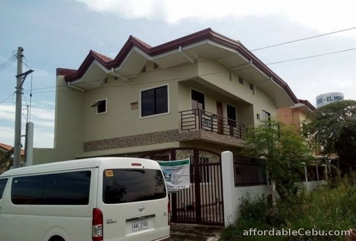 1st picture of Spacious & Elegant House in Lamac Consolacion Cebu For Sale in Cebu, Philippines