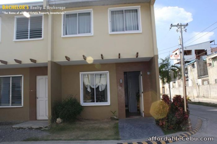 4th picture of Decahomes 5 Subdivision For Sale in Cebu, Philippines