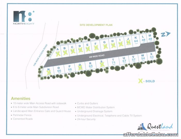 3rd picture of Modern Living In Affordable Townhouses At Guadalupe For Sale in Cebu, Philippines