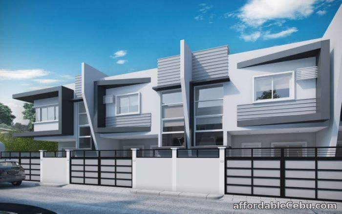 2nd picture of Modern Living In Affordable Townhouses At Guadalupe For Sale in Cebu, Philippines