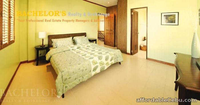 5th picture of Ready For Occupancy Bayswater Champaca Model For Sale in Cebu, Philippines