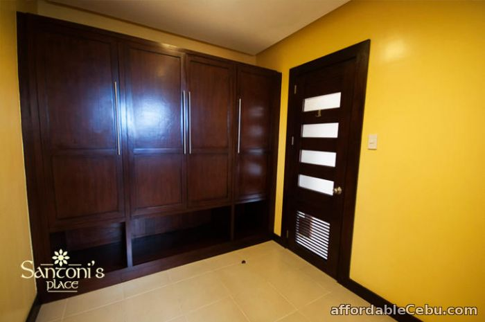 2nd picture of Serviced Apartment 2 bedroom 80sqm fully furnished For Rent in Cebu, Philippines