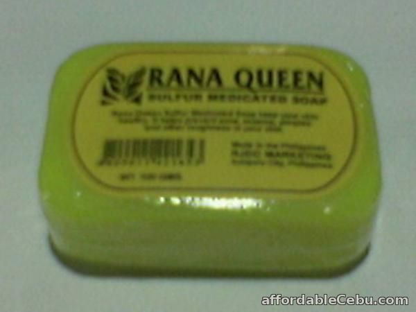 2nd picture of Sulfur Soap For Sale in Cebu, Philippines