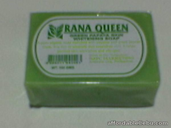 2nd picture of Papaya Skin Whitening Soap For Sale in Cebu, Philippines