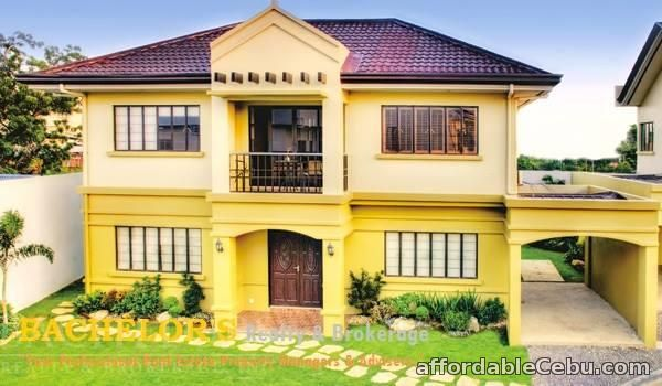 1st picture of Ready For Occupancy Bayswater Champaca Model For Sale in Cebu, Philippines