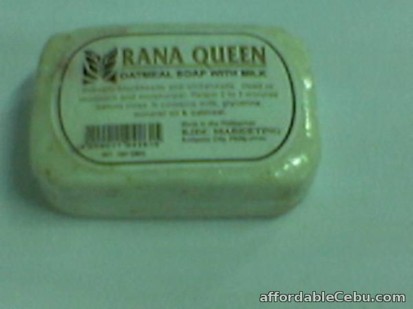 5th picture of Tawas Soap For Sale in Cebu, Philippines