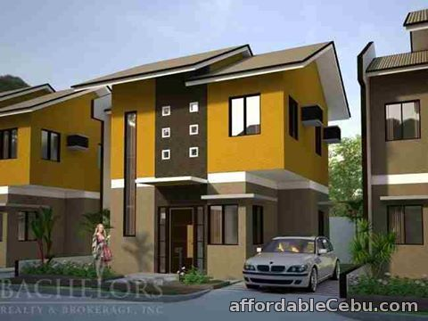 1st picture of City Homes Minglanilla 2-Storey Single Attached. For Sale in Cebu, Philippines