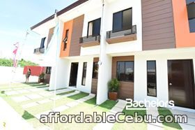 1st picture of Townhouse near 3rd bridge in Mactan and near Airport For Sale in Cebu, Philippines