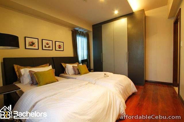 4th picture of Avalon 3 Bedroom Condo in Ayala, Cebu City For Sale in Cebu, Philippines