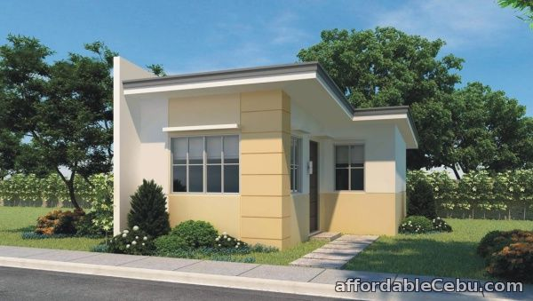 1st picture of House and Lot in Futura homes mactan For Sale in Cebu, Philippines