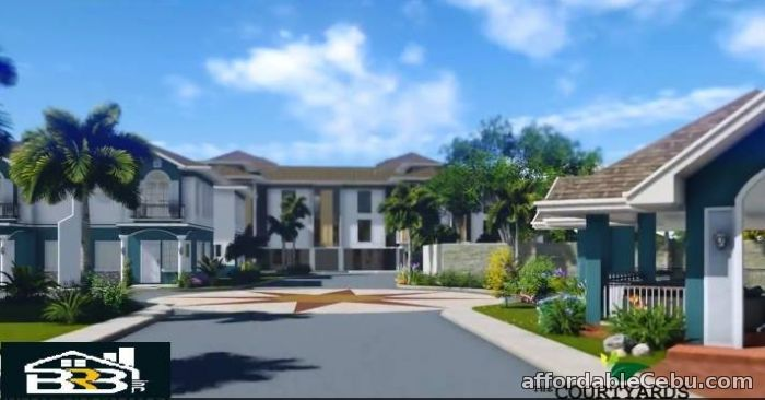 5th picture of Happy Valley Banawa Walk-up Condominiums For Sale in Cebu, Philippines