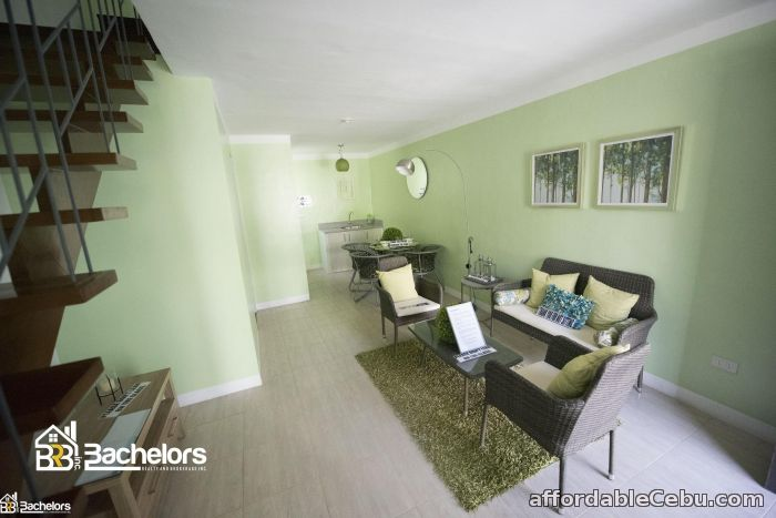 3rd picture of Navona Townhouses As low as 7,911/month Only! For Sale in Cebu, Philippines