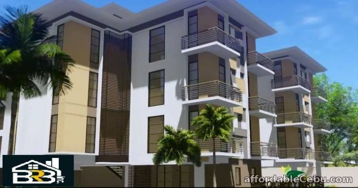 3rd picture of Happy Valley Banawa Walk-up Condominiums For Sale in Cebu, Philippines