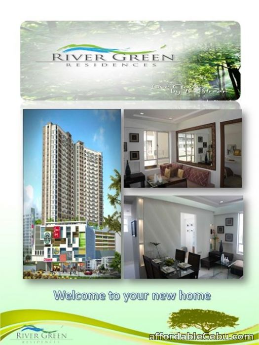 1st picture of RENT TO OWN CONDO/READY FOR OCCUPANCY/ PRE-SELLING UNIT For Sale in Cebu, Philippines