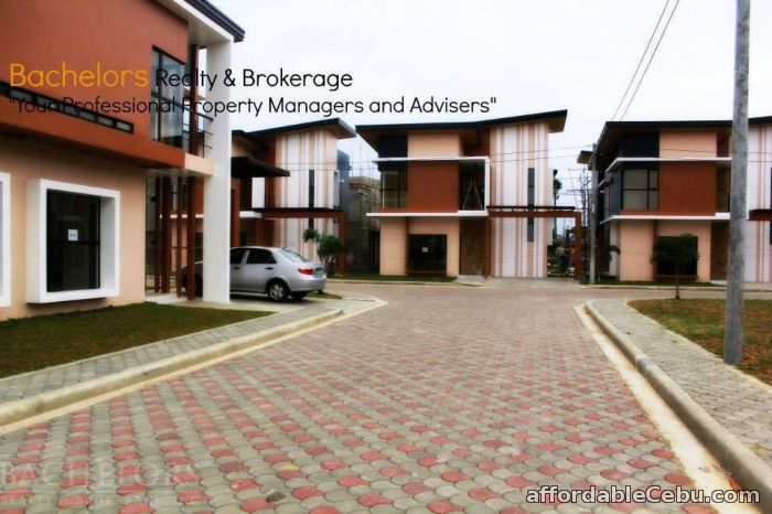 4th picture of Villa Teresa (Duplex) Cordova, Cebu For Sale in Cebu, Philippines