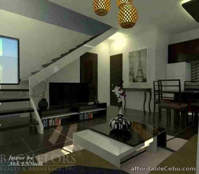 2nd picture of City Homes Minglanilla 2-Storey Single Attached. For Sale in Cebu, Philippines