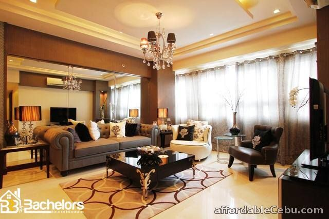 2nd picture of Avalon 3 Bedroom Condo in Ayala, Cebu City For Sale in Cebu, Philippines