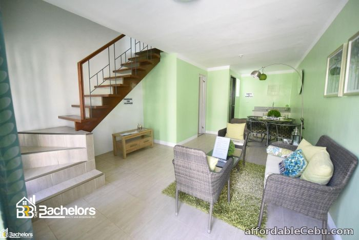 2nd picture of Navona Townhouses As low as 7,911/month Only! For Sale in Cebu, Philippines