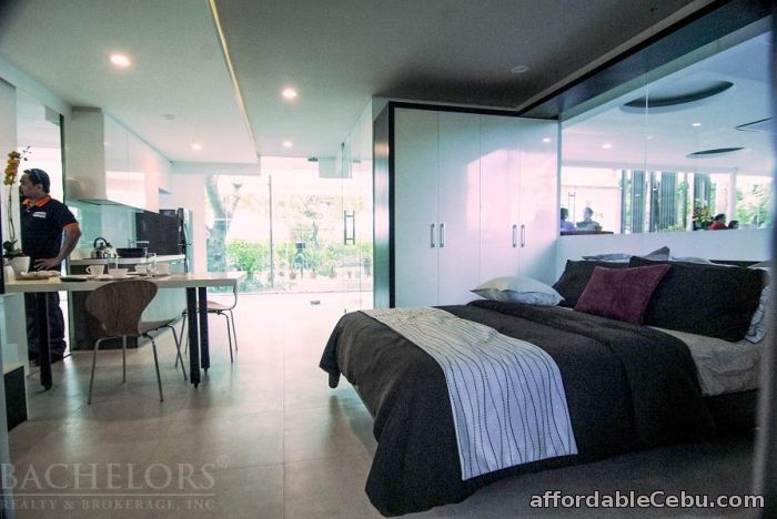 4th picture of Tambuli Seaside Res. 2 Bedroom Condo For Sale in Cebu, Philippines