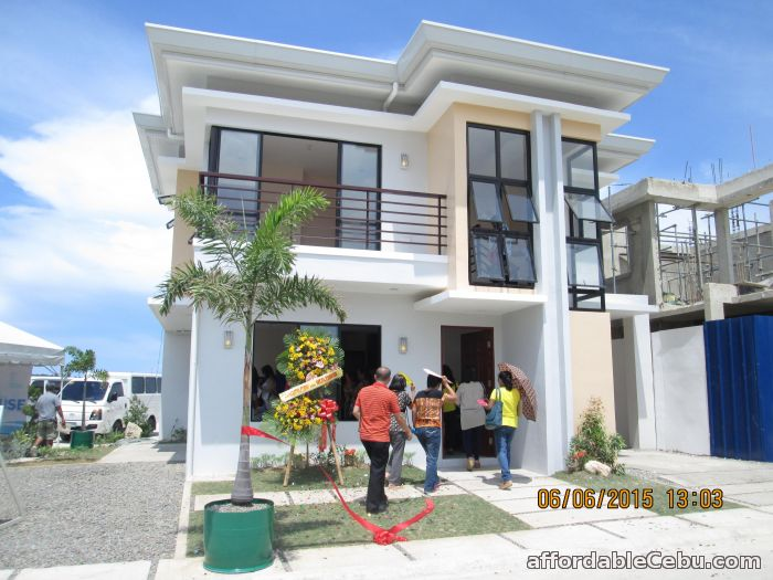 4th picture of Anami Homes Single Detached near SM Consolacion For Sale in Cebu, Philippines