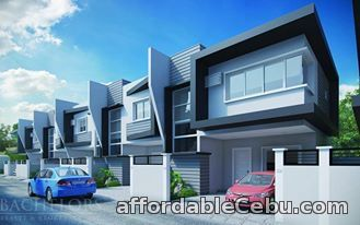 1st picture of Guadalupe Cebu City House & Lot FOR SALE Questland Builders For Sale in Cebu, Philippines