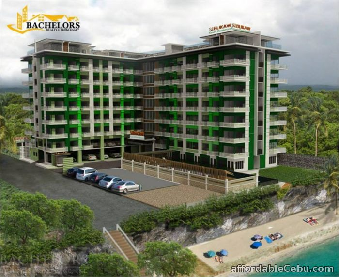 3rd picture of Sibukaw PENTHOUSE Condo Unit Resort and Res. Beach Front For Sale in Cebu, Philippines