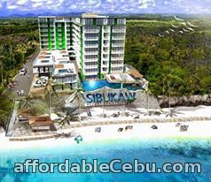 1st picture of Sibukaw 1 BEDROOM UNIT Condotel & Res. Beach Front Condo For Sale in Cebu, Philippines