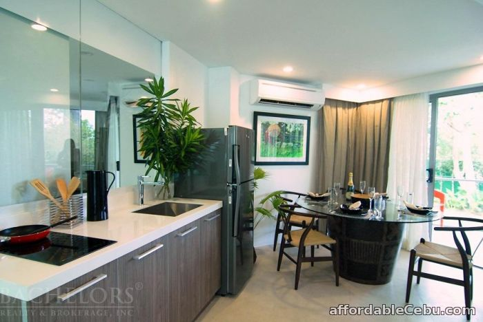 5th picture of Tambuli Seaside Res. 2 Bedroom Condo For Sale in Cebu, Philippines