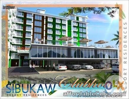 5th picture of Sibukaw 1 BEDROOM UNIT Condotel & Res. Beach Front Condo For Sale in Cebu, Philippines