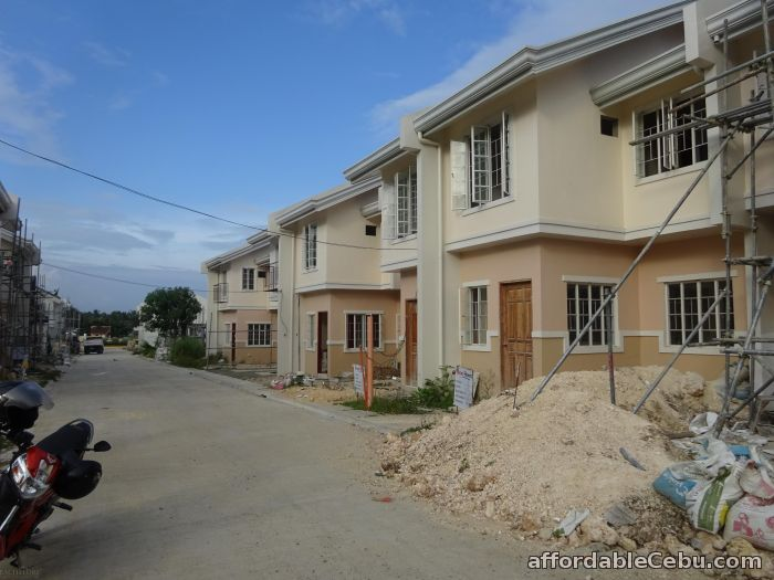 5th picture of Jugan Consolacion Anami Homes North Hana Model For Sale in Cebu, Philippines