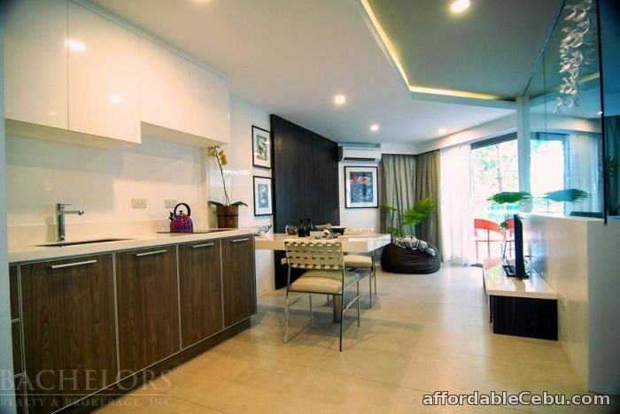 3rd picture of Tambuli Seaside Residences Studio Unit For Sale in Cebu, Philippines