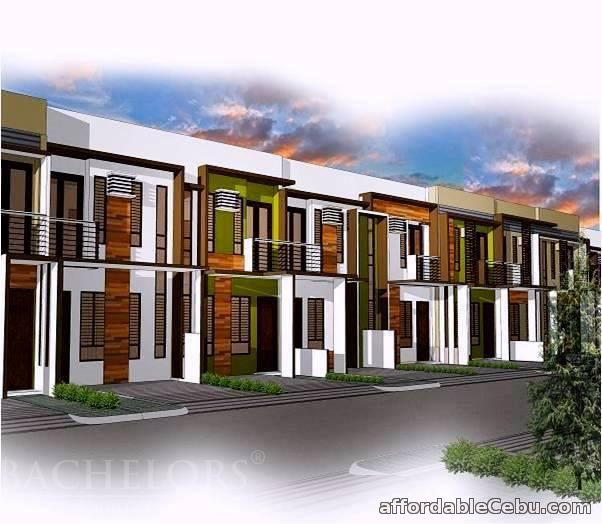 5th picture of Capitol Residences Townhouses For Sale in Cebu, Philippines