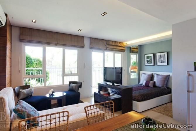 3rd picture of Amisa Private Residences 1 Bedroom Unit For Sale in Cebu, Philippines