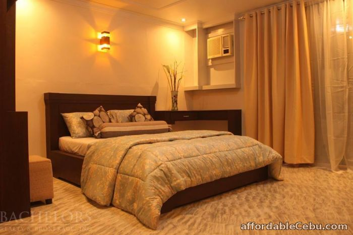 4th picture of Sibukaw STUDIO TYPE Condo UNIT Resort and Res. Beach Front For Sale in Cebu, Philippines
