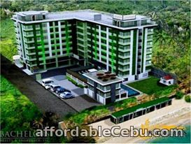 5th picture of Sibukaw STUDIO TYPE Condo UNIT Resort and Res. Beach Front For Sale in Cebu, Philippines
