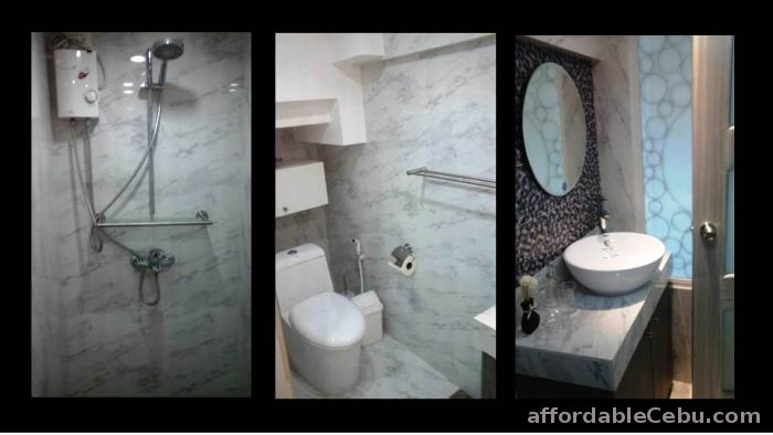 5th picture of RFO Furnished 2 Bedroom Condo within Cebu City For Sale in Cebu, Philippines