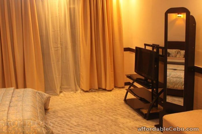 2nd picture of Sibukaw STUDIO TYPE Condo UNIT Resort and Res. Beach Front For Sale in Cebu, Philippines