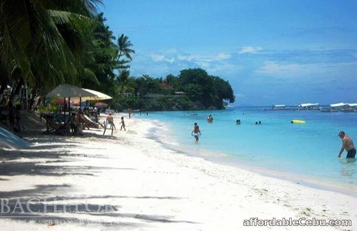 3rd picture of Sibukaw STUDIO TYPE Condo UNIT Resort and Res. Beach Front For Sale in Cebu, Philippines