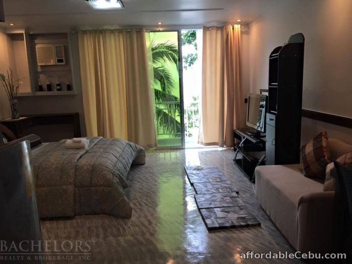 2nd picture of Sibukaw 1 BEDROOM UNIT Condotel & Res. Beach Front Condo For Sale in Cebu, Philippines